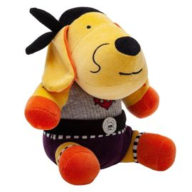 boneco-pelucia-cachorro-amarelo-capitao-pirata-bob-1