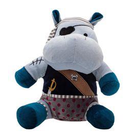 boneco-elucia-hipopotamo-azul-capitao-pirata-xips-1
