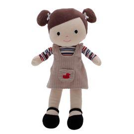 boneca-de-pano-morena-lara-zip-toys