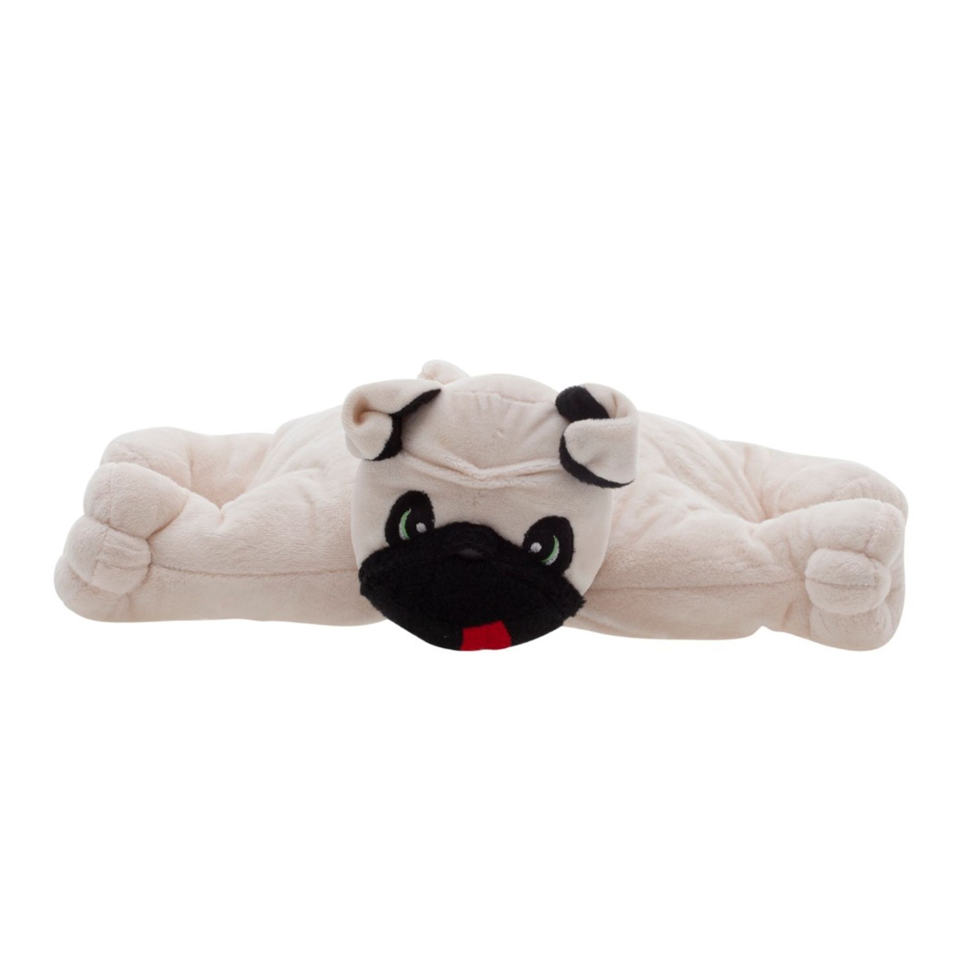 pelucia-travesseiro-puppet-pug-ze-zip-toys-aberto