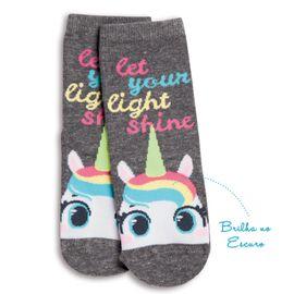 meia-infantil-soquete-brilha-no-escuro-cinza-unicornio-puket