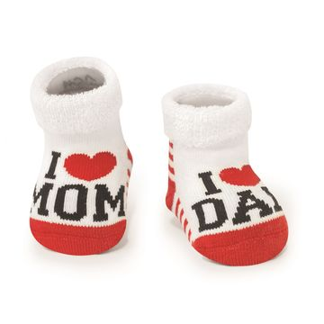 meia-bebes-soquete-love-mom-and-dad-puket