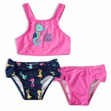 biquini-infantil-3-pecas-rosa-cavalo-marinho-tip-top-frente