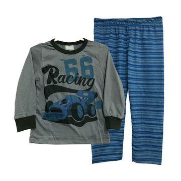pijama-manga-longa-meninos-racing-cars-cinza