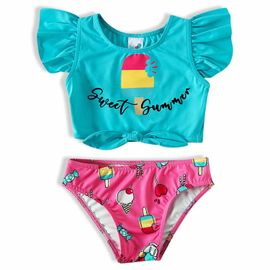 biquini-infantil-top-cropped-com-amarra-sorvetes-turquesa-e-pink-frente